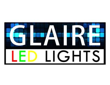 #2 for Design a Logo for Glare LED Lights by nathan23hannah