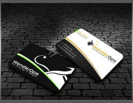 #36 para Design some Business Cards for WonderOps por kreativedhir