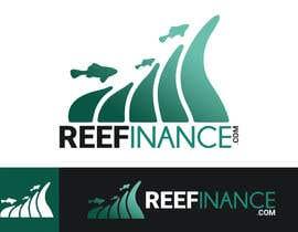 Nro 158 kilpailuun Design a Logo for REEFinance.com käyttäjältä JedBiliran