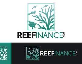 Nro 179 kilpailuun Design a Logo for REEFinance.com käyttäjältä JedBiliran