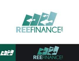 Nro 200 kilpailuun Design a Logo for REEFinance.com käyttäjältä JedBiliran