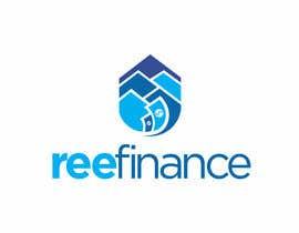 Nro 102 kilpailuun Design a Logo for REEFinance.com käyttäjältä DesignApt