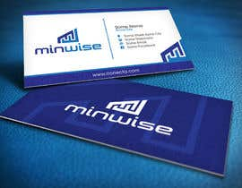#186 for Design a Logo and Business Card by eddesignswork
