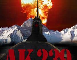 koeswandi tarafından 3D Book Cover: 'AK 239' için no 44