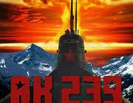 luutrongtin89 tarafından 3D Book Cover: 'AK 239' için no 55