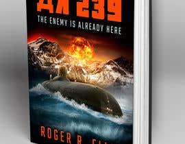 dienel96 tarafından 3D Book Cover: 'AK 239' için no 19