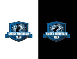 #8 for Design a Logo for Smoky Mountain Slam - Event Artwork by zswnetworks