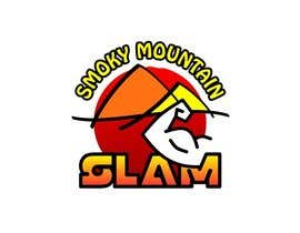 #11 cho Design a Logo for Smoky Mountain Slam - Event Artwork bởi V1000