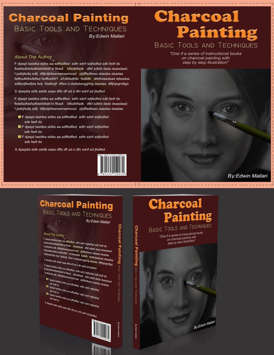 Inscrição nº                                         47                                      do Concurso para                                         Design A Book Cover