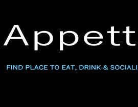 Nro 14 kilpailuun Write a tag line/slogan - Food and Beverage Director käyttäjältä karankar