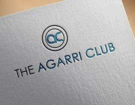 Nro 24 kilpailuun AGARRI CLUB käyttäjältä mwarriors89