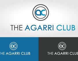 Nro 26 kilpailuun AGARRI CLUB käyttäjältä mwarriors89