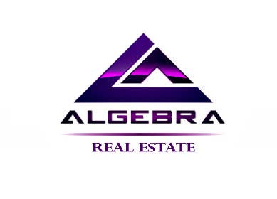 #325 for Design a Logo for Algebra Real Estate by Jacksonmedia
