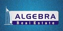 Graphic Design Penyertaan Peraduan #241 untuk Design a Logo for Algebra Real Estate