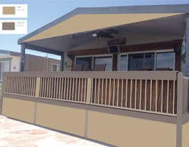 #17 for House -  Exterior Paint Color Combos by dannnnny85