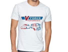 Nro 53 kilpailuun Design a T-Shirt käyttäjältä mukundrathi2905