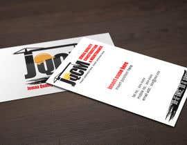 mcabalda tarafından Design a logo and business card için no 9