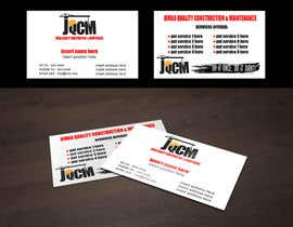 mcabalda tarafından Design a logo and business card için no 45
