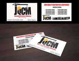 mcabalda tarafından Design a logo and business card için no 51