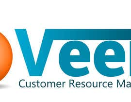 #122 cho Design a Logo for VEEM CRM bởi dominion66