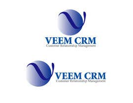 #50 for Design a Logo for VEEM CRM by digainsnarve