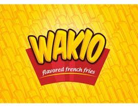 dileeshsimon tarafından Design a LOGO for a snack bar/food kiosk. için no 206