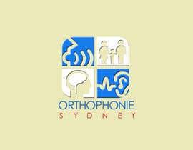 Nro 34 kilpailuun Design a Speech Pathology Practice Logo käyttäjältä carolinafloripa