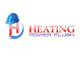 #48 untuk Design a Logo for Heating Engineer Business UK oleh wastrah