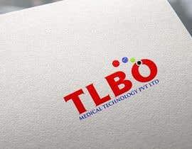 Nro 43 kilpailuun Design TLBO Logo käyttäjältä Maaz1121