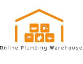 Nro 58 kilpailuun Design a Logo - For a Online Plumbing Business käyttäjältä carolinafloripa