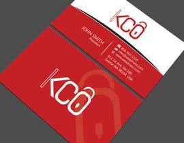 Atiqrtj tarafından Design LOGO and BUSINESS CARD için no 47