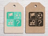 Design a Logo -- 2 için Graphic Design2 No.lu Yarışma Girdisi