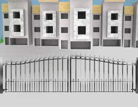 #2 for I need 3D renderings done for a town house complex by TheresaSuen