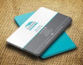 BikashBapon tarafından Design a Business Card and Logo için no 134
