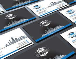 SGAWD tarafından Design a Business Card and Logo için no 117
