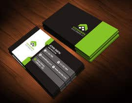 #145 for Design a Business Card and Logo by arenadfx