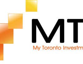 #357 para Logo Design for My Toronto Investment por sopprrano