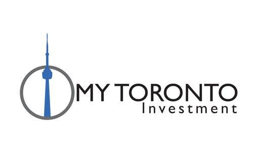 Penyertaan Peraduan #434 untuk Logo Design for My Toronto Investment