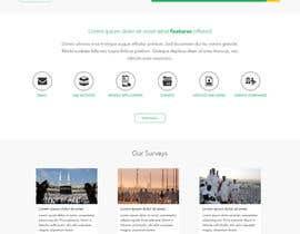 Nro 7 kilpailuun Re-Design a Website käyttäjältä Poornah