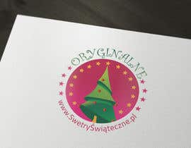 #21 untuk Design a Logo for Christmas Jumpers business oleh sanduice