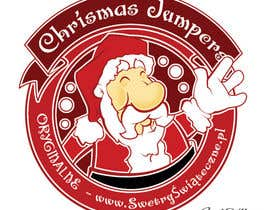 #16 untuk Design a Logo for Christmas Jumpers business oleh gastonm