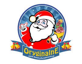 Akyubi tarafından Design a Logo for Christmas Jumpers business için no 22