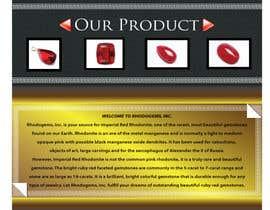 nonasade tarafından Design a Website için no 2