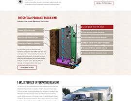 davidnalson tarafından Design a Website için no 19