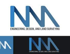 JedBiliran tarafından Design a Logo -for an Engineering, design and land surveyor Company için no 118