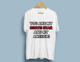 #4 for Design a T-Shirt by designfreakz