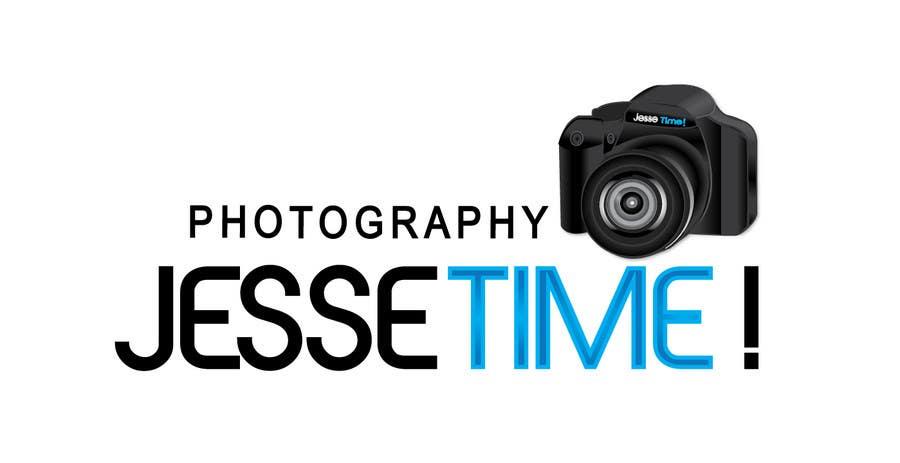 Konkurrenceindlæg #                                        81                                      for                                         Graphic Design for 'JesseTime! Photography'