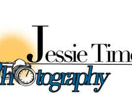 nº 66 pour Graphic Design for 'JesseTime! Photography' par tschaunerb