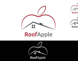#25 for Design a Logo for RoofApple.com by umamaheswararao3