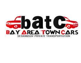 Nro 40 kilpailuun Private Black Car Transportation Logo käyttäjältä esamsabbah